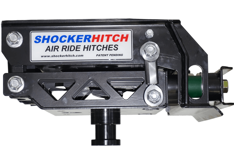 5th Wheel RV/Camper Cushion Hitch